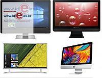Desktop Lenovo V530S-07ICB i3-8100 / 4GB / 1TB / NoOS /, LENOVO 10TX000SRU, Если Вам нужен компактный моноблок