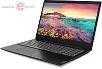 Ноутбук Lenovo S145-15IIL 15.6FHD Intel® Core i5 1035G1/8Gb/SSD 256 Gb/Dos/Black(81W800LYRK)