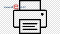 Термопринтер чеков Rongta RPP300-BU (USB+Bluetooth)