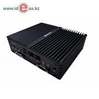 Mini PC Mercury Q160P, QuadCore Celeron N3160 1.6GHz, Ramm 4Gb/ SSD 32Gb, 2xUSB 2.0, 4xUSB 3.0, 2xHD