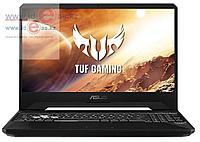 Ноутбук Asus TUF Gaming FX505GT-BQ018 15.6 FHD Intel® Core i5-9300H/8Gb/SSD 512Gb/NVIDIA® GeForce® GTX1650