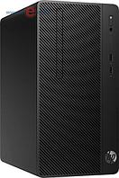 Компьютер HP Europe/290 G4/MT/Core i3/10100/3,6 GHz/4 Gb/256 Gb/DVD+/-RW/Graphics/UHD/256 Mb/Без операционной