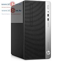 Системный блок HP 7EL89EA Prodesk 400 G6 SFF,GOLDHE,i3-9100,8GB,256GB M.2 PCIe,W10p64,DVD-WR,1yw,USB