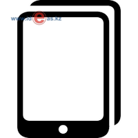 Планшет Apple iPad Pro 2020 12,9'' Wi-Fi Cellular 128Gb - Silver