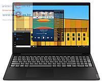 Ноутбук Lenovo S145-15IIL 15.6FHD Intel® Core i3 8145U/4Gb/1000Gb/GeForce MX110 2Gb/Win10(81MV017ARU)
