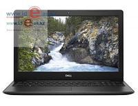 """Ноутбук DELL Vostro 3501, Core i3 1005G1-1.2GHz/15.6""""HD/256Gb SSD/4Gb/Intel UHD/WL/BT/Cam/Linux"""