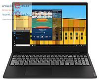 """Ноутбук Lenovo Ideapad S145, Core i3 7020U-2.3GHz/15.6""""HD/1000Gb/4Gb/GF MX110, 2Gb/WL/BT/Cam/DOS"""
