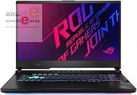 "Ноутбук ASUS G512LI, Core i7 10750H-2.6GHz/15.6""FHD/512Gb SSD/16Gb/GTX1650Ti,4Gb/WL/BT/Cam/DOS"