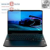 "Ноутбук Lenovo Ideapad Gaming 3, Core i5 10300H-2.5GHz/15.6""FHD/512GbSSD/16Gb/GTX1650-4Gb/WL/BT/DOS"