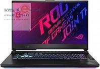 """Ноутбук ASUS G712LV, Core i7 10750H-2.6GHz/17.3""""FHD/1Tb SSD/16Gb/GF RTX2060,6Gb/WL/BT/DOS"""