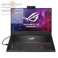 """Ноутбук ASUS GX701LXS, Core i7 10875H-2.3GHz/17.3""""FHD/1Tb SSD/32Gb/GF RTX2080S MaxQ,8Gb/WL/BT/W10Pro"""