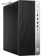 HP EliteDesk 800 G5 TWR (7XL00AW),Core i5-9500-3.0GHz/8Gb/256GbSSD/Intel UHD/GLAN/DVD-RW/KB&M/W10Pro