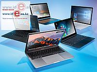 Ноутбук QMAX VisionBook LP153A 15,6 FHD IPS/Intel N4000/4GB/256Gb SSD Space Gray ENG, VisionBook LP153A,