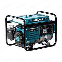 Бензиновый генератор STALKER SPG 1600