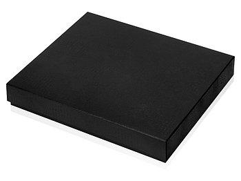 Подарочная коробка 38 х 31,8 х 6, черный
