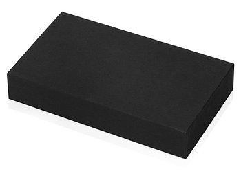 Коробка подарочная 17,4 х 10 х 3 см, черный