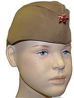 Batik Пилотка Солдатка размер 51-56 (8008)