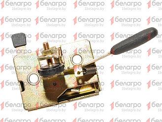 80-6105050-01 Замок МТЗ роторный правый голый без ручки, (А)