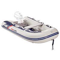Лодка надувная Honda T25