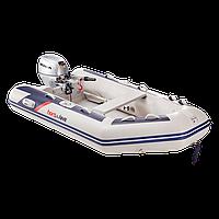 Лодка надувная Honda T27