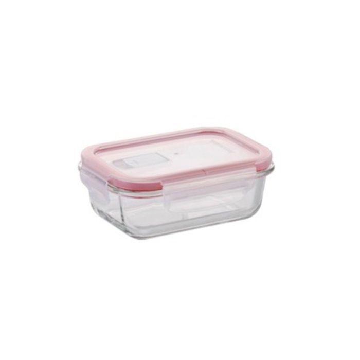 Стеклянный контейнер Tescoma Freshbox, 1 л