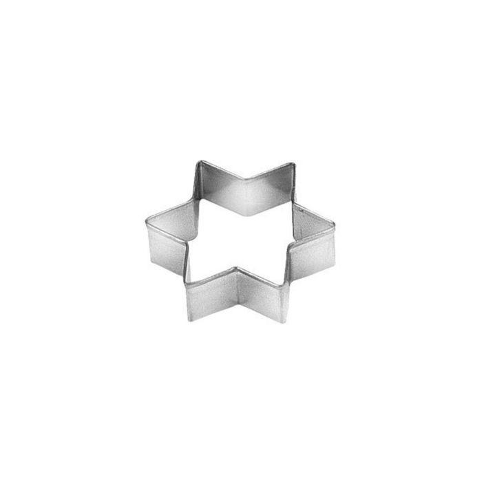 Форма Tescoma Delecia «Звезда» для печенья