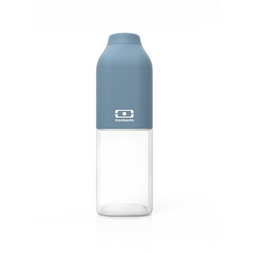 Бутылка MB Positive, 500 мл, denim