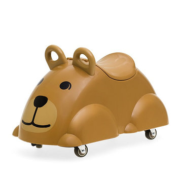 Транспортная игрушка «Медведь»