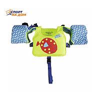 Детский плавательный жилет для девочек Bestway 32144E