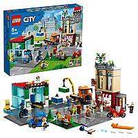 Lego 60292 Город Центр города