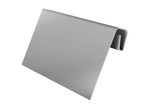 Стартовый профиль для Фасадных панелей Grand Line 60х2000 мм  металлический
