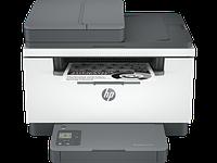 МФУ HP LaserJet M236sdw (9YG09A) (A4) Printer/Scanner/Copier/ADF, 600 dpi, 29 ppm, 64 MB, 500 MHz, 150 pages