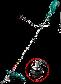 Коса сетевая ЗУБР 1700 Вт, ш/с 42/25 см (КСВ-42-1700)