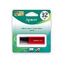 USB-накопитель Apacer AH25B 32GB Красный, фото 3