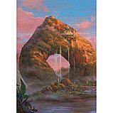 Райя и последний дракон. Свет надежды. Книга для чтения с цветными картинками, фото 5