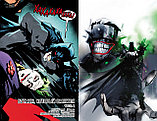 Снайдер С.: Бэтмен, Который Смеётся, фото 5