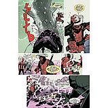 Томпсон Р.: Человек-Паук / Дэдпул. Гонка вооружений, фото 7