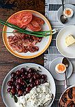 Черняховская К.: Времена года в моей тарелке. Приключения сезонных продуктов, фото 6