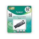 USB-накопитель Apacer AH360 32GB Серый, фото 2