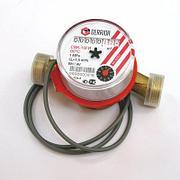 Счетчик воды СВК-15ГИ импульсный (110/190мм)