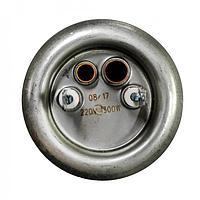Нагрев. элемент RF64 1,3 кВт. (нерж.) M4 под анод, фото 3