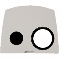 FRONT KIT 35MM AXIS Q872X-E