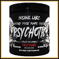 Insane Labz Psychotic BLACK 220гр (арбуз)
