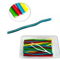 Damla  pencil разноцветные карандаши (чистые) 1,2кг