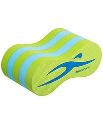 Колобашка для плавания X-Mile Blue/Lime 25Degrees