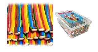 Damla  pencil торнадо разноцветные палочки (чистые) 1,2кг