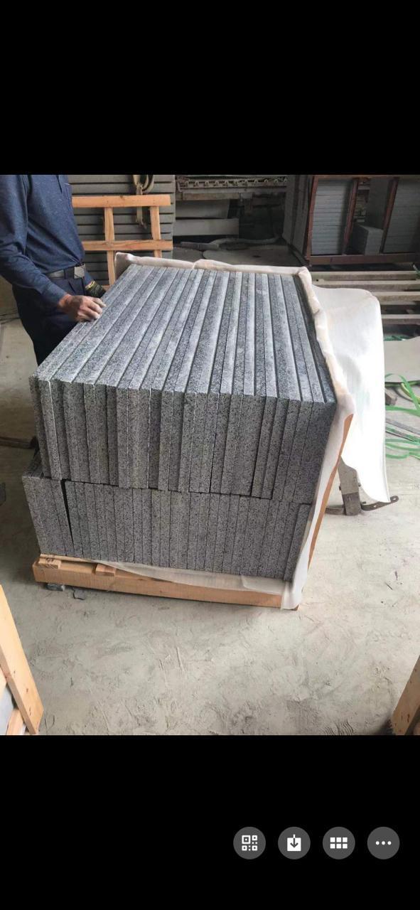 Гранит Серый Блеск 600*300*20мм - фото 3