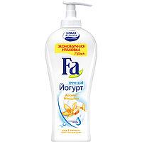 Fa Shower Gel - Греческий йогурт Миндаль 750мл