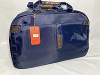 """Дорожная сумка""""Cantlor"""", компактная, для ручной клади. Высота 30 см, ширина 46 см, глубина 23 см., фото 1"""