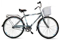 Дорожный велосипед AXIS 28 Men City. Американский бренд. Рассрочка. Kaspi RED